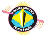 The Power of a Positive Paddle