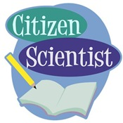 Citizen Scientist (notepad)