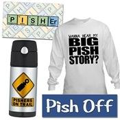 Pisher Gifts
