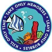 Take Only Memories (fish)