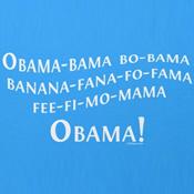 Obama Name Game