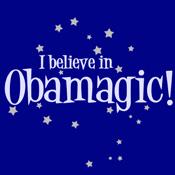 I Believe in Obamagic