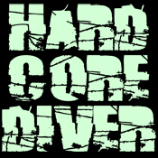 Hard Core Diver