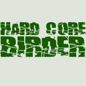 Hard Core Birder