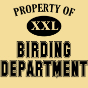 Property of Birding Department