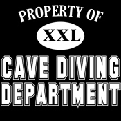 Cave Diving Department