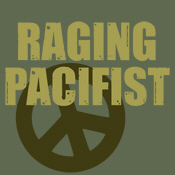 Raging Pacifist