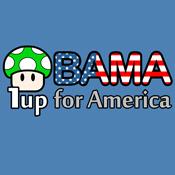 Obama 1up for America