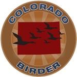 Colorado Birder
