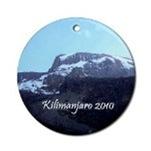 Kilimanjaro 2010