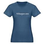Kili 2012 T-Shirts & Clothing