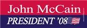 John McCain for President