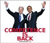 """""""Competence is Back"""""""