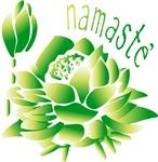 Go Green Lotus