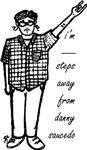 (Blank) Steps