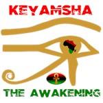 Keyamsha The Awakening