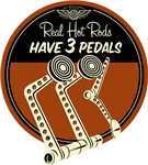 Real Hot Rods