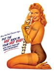 Miss Hot Rod Chassis
