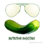 Nutrition Rockstar Zucchini Collection