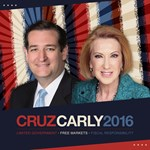 Cruz Carly 2016