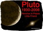Pluto - Revolve In Peace 1930-2006
