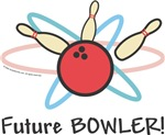 Unique Baby Gifts - Future Bowler