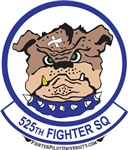 525th Fighter Squadron