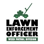 Lawn Enforcement