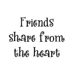 Friends Share