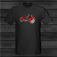 1948 American Motorcycle