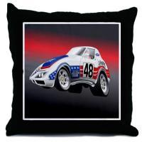 Daytona 72 L88 Endurance Racer