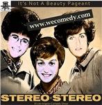 It's Not a Beauty Pageaent, It's Improv Comedy