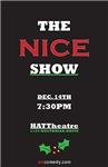 The Nice Show - HATT G Dec 2012