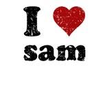 I heart sam