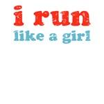 i run like a girl