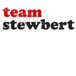 team stewbert