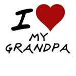 I heart my grandpa