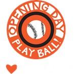Heart Baseball org/blk
