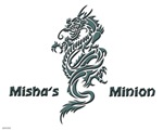 Misha's Minions-2 different color options!