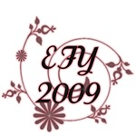 EFY Swirl 2009/2010