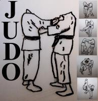 First Line JUDO
