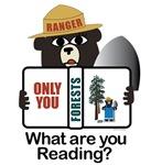 Bear Reads