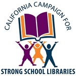 California Campaign for Strong School Libraries
