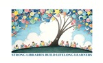 Magical Reading Tree for Libraries
