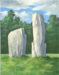 Argyll Standing Stones