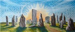 Celtic Standing Stones