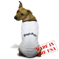 Doggie Style!