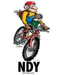 Not Dead Yet-Biker