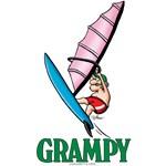 Windsurfer Grampy