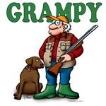 Hunting Grampy